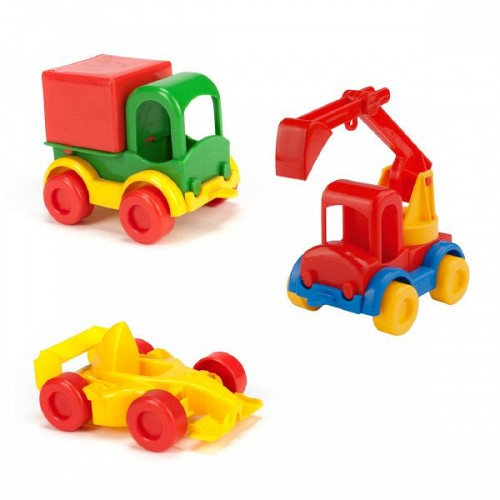 Masinute Kid Cars W60000